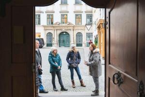 Vienna: Educational Walk Exploring Homelessness