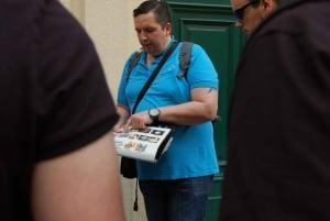 Vienna: Educational Walk on Drugs and Addiction