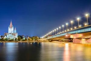 Vienna: Evening Dinner Cruise