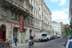 Vienna: Freud, Mozart, and Beethoven Exploration Game