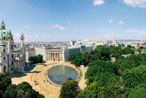 Vienna: Full-Day Private Tour