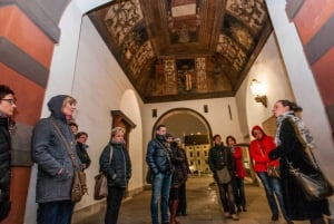 Vienna: Ghosts and Legends 2-Hour Walking Tour by Night