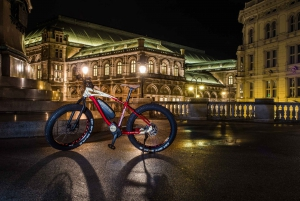 Vienna: Go Green Eco Tour by Electric Mountain Bike