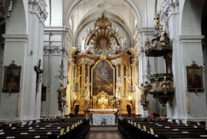 Vienna: Guided Jewish Museums Private Tour