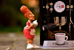 Vienna: Guided Viennese Coffee-House Tour