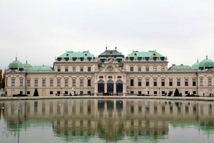 Vienna: Half-Day Private Walking Tour