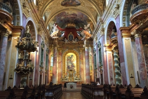 Vienna: Hidden Gems near St. Stephen's & Old University