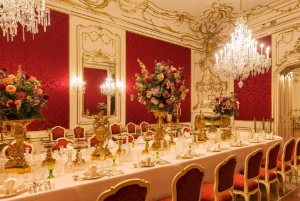 Vienna: Hofburg Imperial Palace Private Guided Walking Tour