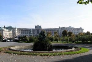 Vienna: Hofburg Palace & Sisi Museum Skip-the-Line Tour
