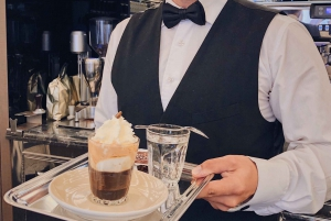 Vienna: Insights of Traditional Café with Wiener Making