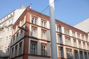 Vienna: Jewish Life in Leopoldstadt 2-Hour Walking Tour
