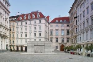 Vienna: Jewish Quarter Guided Walking Tour