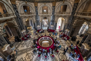 Vienna Kunsthistorisches Museum Day Admission Ticket