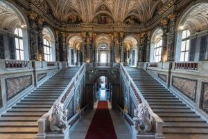 Vienna: Kunsthistorisches Museum Highlight Tour
