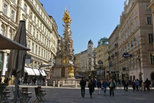 Vienna: Medieval Legends and Mysteries City Exploration Game
