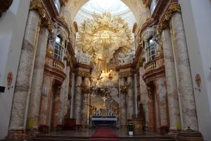 Vienna: Meet Strauss Private Guided Walking Tour
