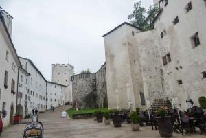 Vienna: Melk, Hallstatt and Salzburg Private Trip