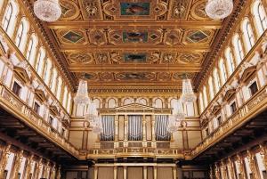 Vienna Mozart Concert at the Golden Hall