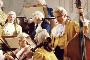 Vienna: Mozart Concert in the Golden Hall with Dinner