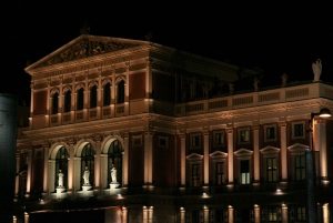 Vienna: Music Capital Tour