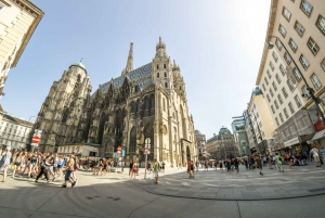 Vienna: Musical Highlights Private Guided Walking Tour