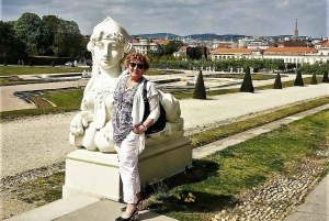 Vienna Old Town: Half-Day Walking Tour