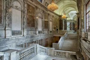 Vienna: Old Town Private Guided Walking Tour