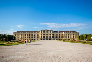 Vienna PASS: 1, 2, 3, or 6 Days of Sightseeing