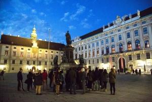 Vienna: Private 2-Hour Evening Walking Tour