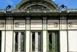 Vienna: Private Gustav Klimt and History Walk