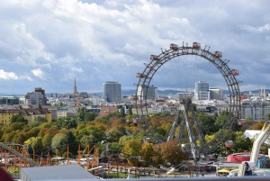 Vienna: Private Half-Day Sightseeing Tour with a Local