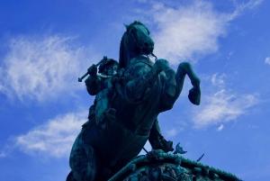 Vienna: Private Jewish Walking Tour