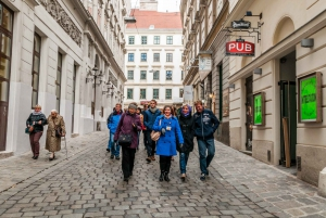 Vienna: Romantic Old Town 2-Hour Discovery Tour