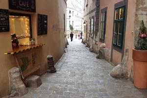 Vienna: Romantic Old Vienna City Walk and Wine Tasting