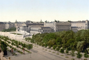 Vienna's Ringstrasse: 3-Hour Walk with a Historian