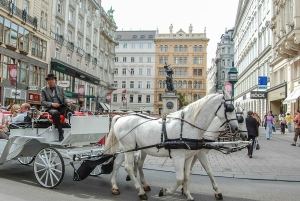 Vienna: Scandals, Intrigues, and Legends Walking Tour