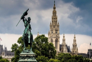Vienna: Scavenger Hunt through the City Center