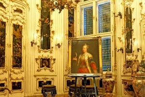 Vienna: Schönbrunn Palace and Melk Abbey Private Tour