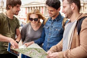 Vienna: Schönbrunn Palace Family-Friendly Guided Tour