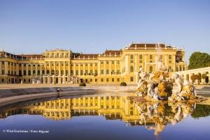 Vienna: Schönbrunn Palace & Gardens Skip-the-Line Tour