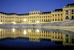 Vienna: Schönbrunn Palace Tour and Concert
