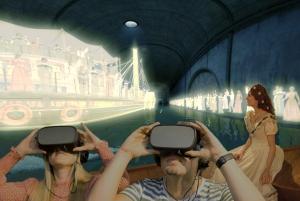 Vienna: 'Sisi's Amazing Journey' Virtual Reality Experience