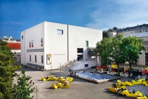 Vienna: Skip-the-Line Tickets to Leopold Museum