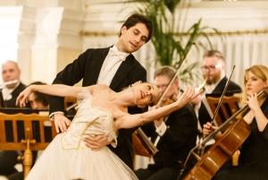 Vienna: Strauss & Mozart New Year's Concert