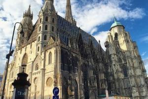 Vienna: The Best of Vienna Walking Tour