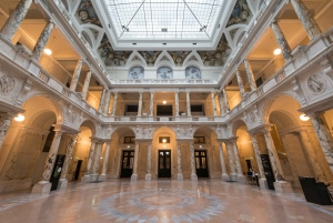 Vienna: Ticket to the Weltmuseum