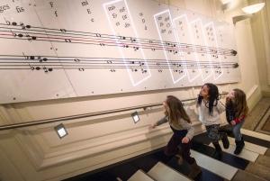Vienna: Tickets to Haus der Musik