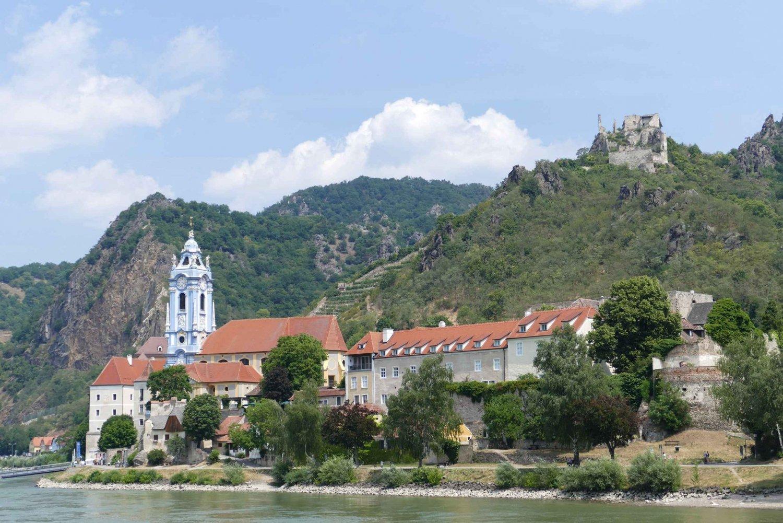 Vienna to Wachau: Full-Day Boat Cruise on the Danube