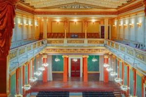 Vienna: Vivaldi Four Seasons at the Musikverein