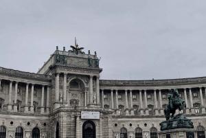 Vienna: Walking Tour in Spanish